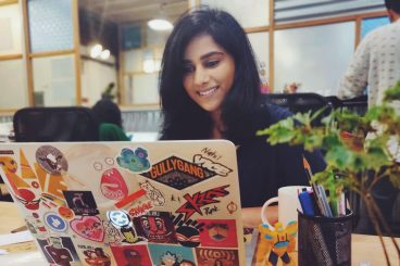 Reva Sarma, Design Lead OML, on Designing for Comedy