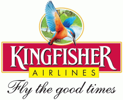 Kingfisher_Airlines logo