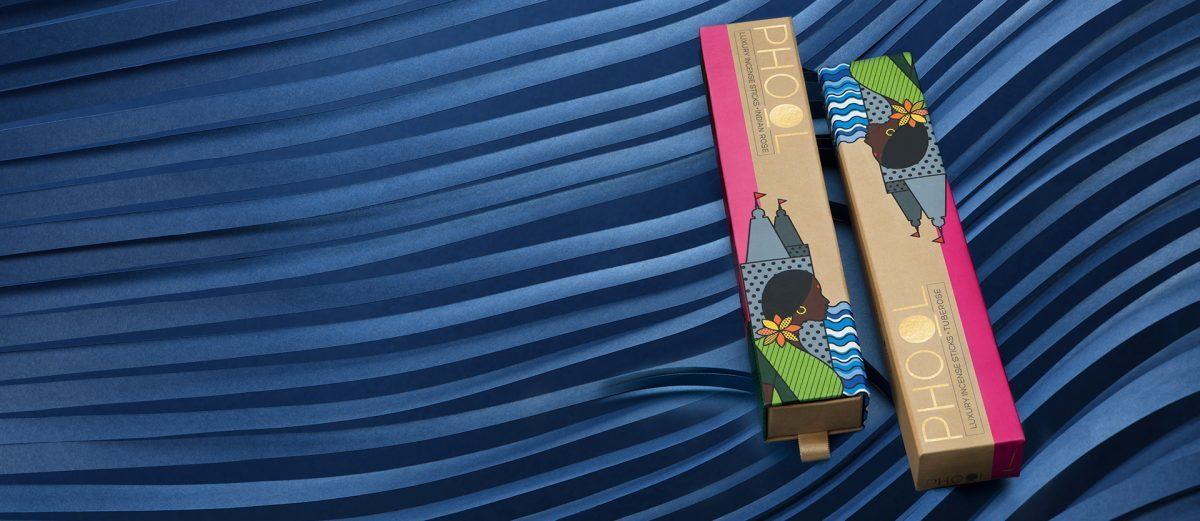 Phool Breaks Brand and Design Stereotypes