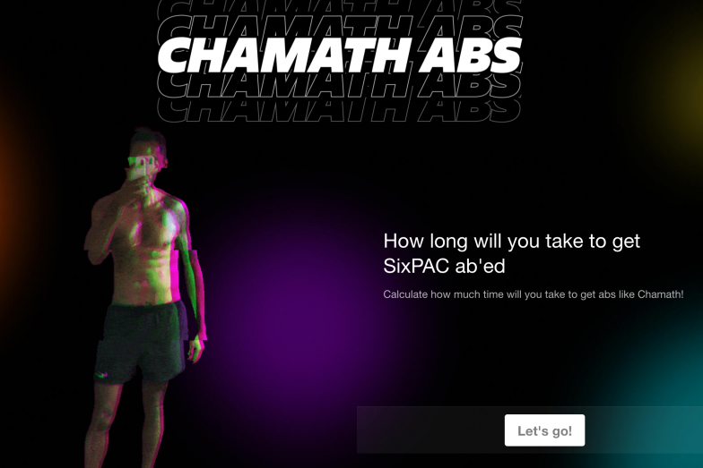 Chamath Abs Growth Hack