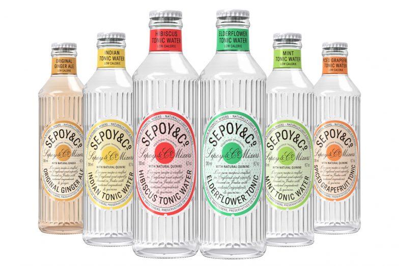 Sepoy& Co D2C Beverage Brand Case Study