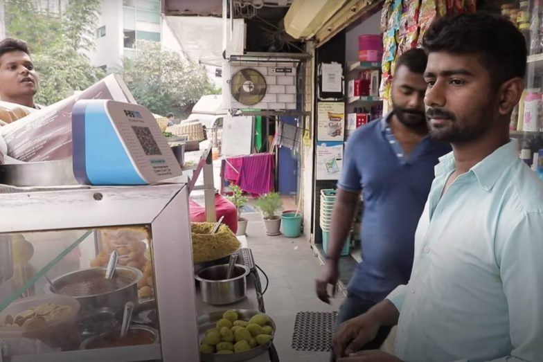 Paytm Uses Voice to Reassure Small Businesses