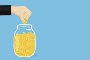 Jar fintech app product design