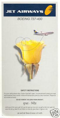 jetairways boarding card