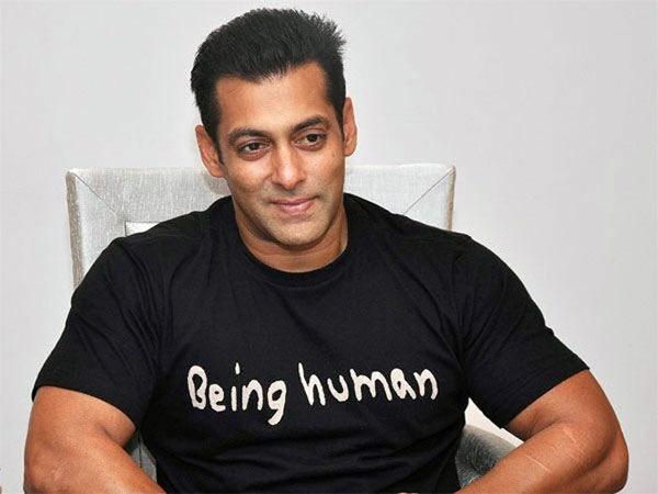 Salman Khan merchandise brand