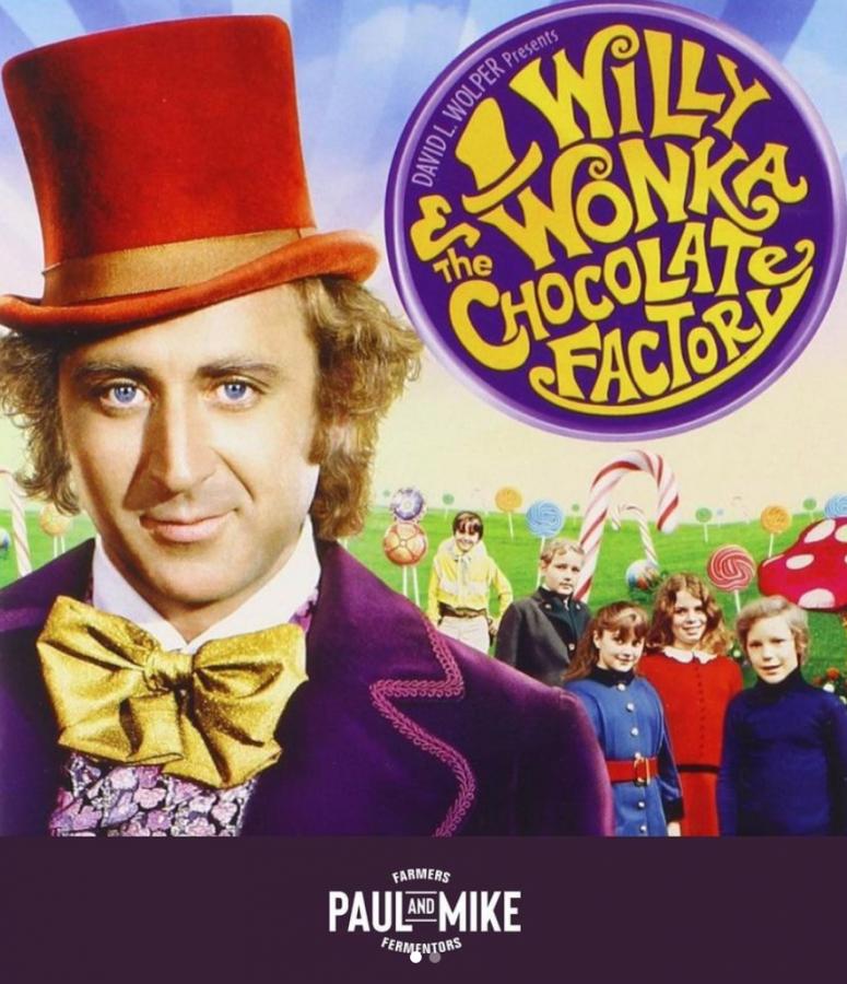 willy wonka film anniversary